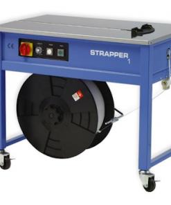 flejadora de mesa semiautomática strapper 1-T